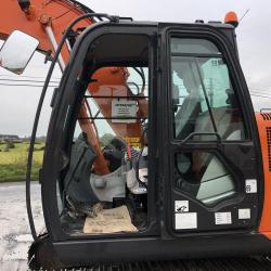 Hitachi ZX135US-5B