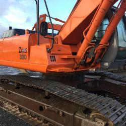 Hitachi ZX330LC *****Sold Sold****