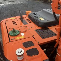 Hitachi ZX130LCN-3 Sold Sold