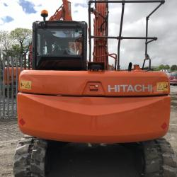 Hitachi ZX70LC-3 Sold Sold **********