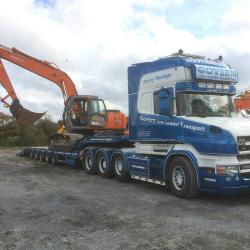 VERY ORIGINAL HITACHI ZX180LC 